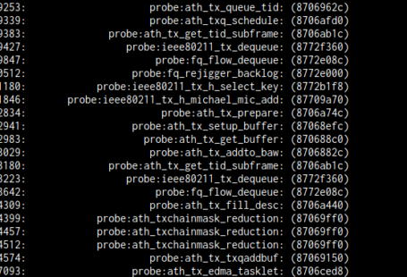 Develop process in Linux ath10k driver with LEDE   louie_lu's blog